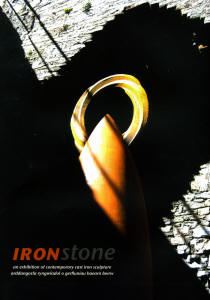 ironstone cover